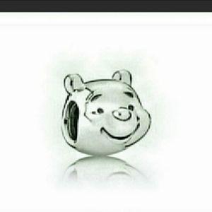 Pandora Disney Winnie the Pooh Charm (925)